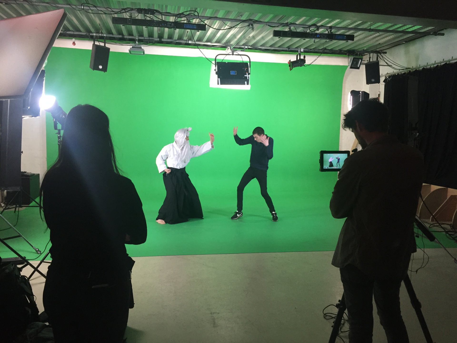 Syntra_Videoshoot_behind the scenes1